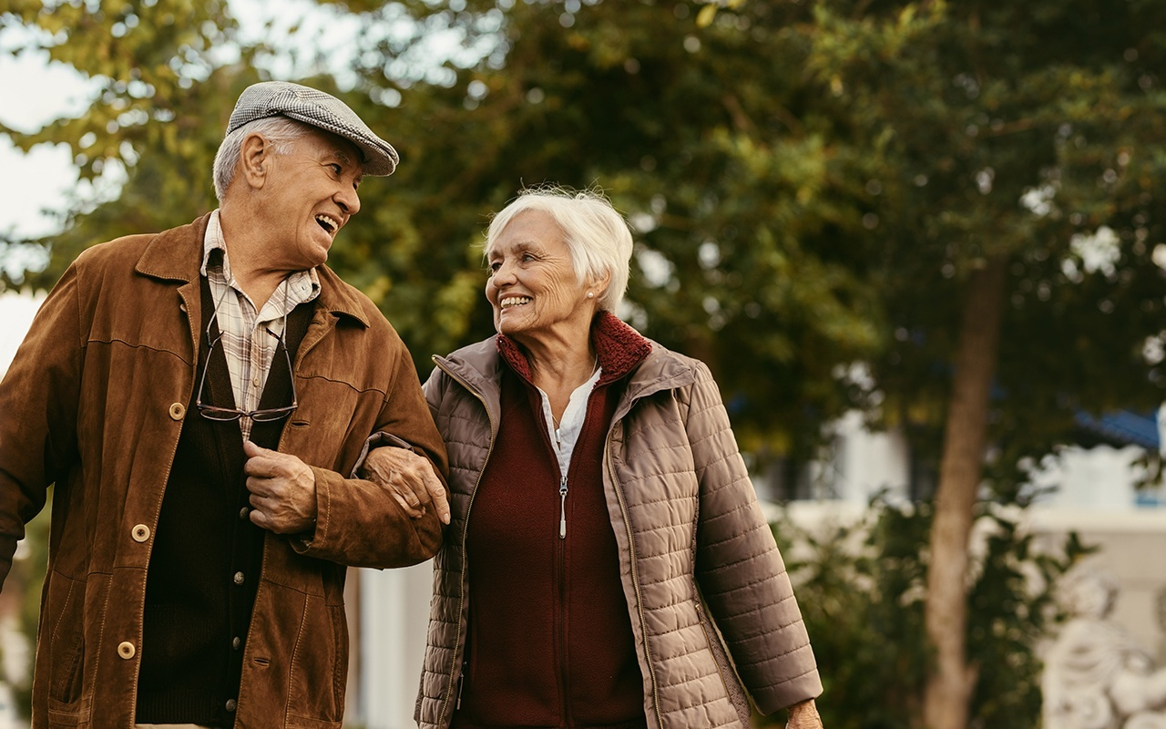 The Best Resolutions for Seniors In 2020