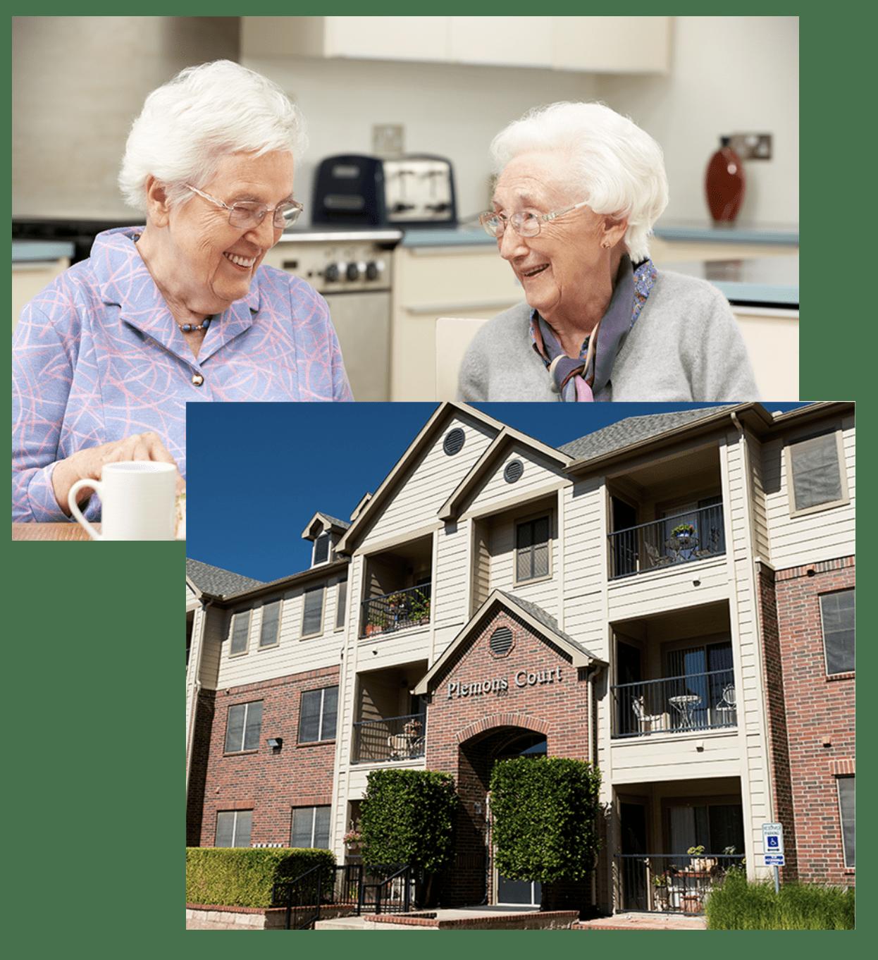 independent living senior